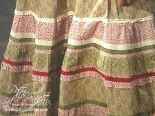 Skirt-shelli