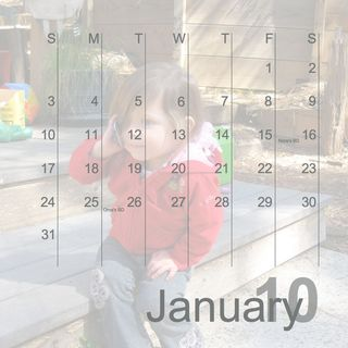 Reak Family Calendar 2009-003