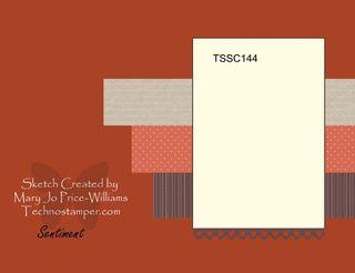 TSSC144