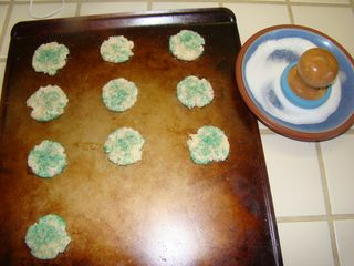 1-Cookies ready to bake