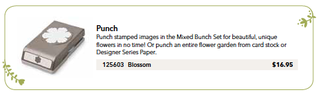 Blossom Punch, 125603, p. 17