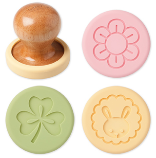 Sweet Press Cookie Stamp-Occasions 127081