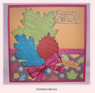 411-Gretchen Barron