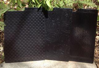 Texture Plates Kit #4, side 1