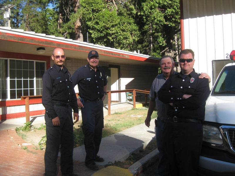 Firefighteres