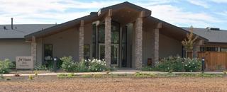 JW House, Santa Clara CA, Kaiser Hospital Guest House