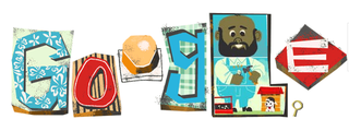 Google-Father's Day 2013