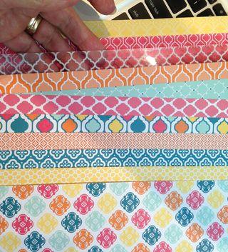 Quatrafancy Specialty Designer Series Paper, 130141