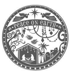 Cmas Single-Peace on Earth, 134779
