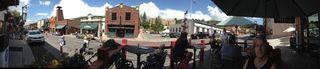 Park City panorama