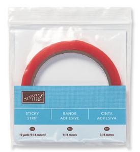 104294 Sticky Tape, $6.95