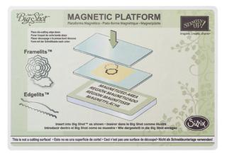 Magnetic Platform, 130658, $39.95