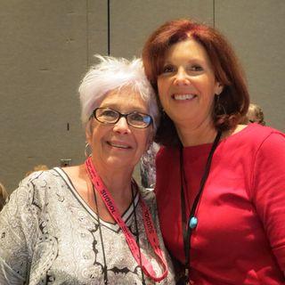 Debra Godfrey & BK