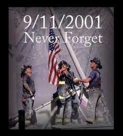 9.11 Firefighters