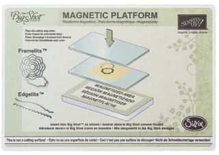 Magnetic Platform, 130658