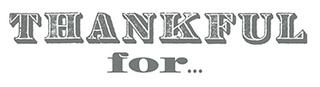 Thankful For… My Digital Studio download, 135249, $2.95
