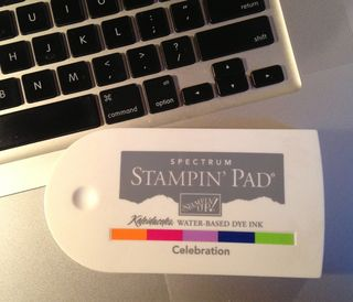 SU! spectrum pad - celebration