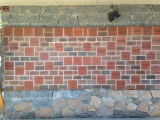 Bricks!