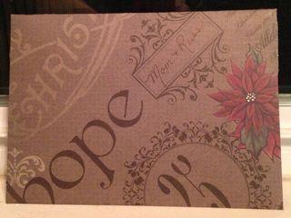 DSP Envelope