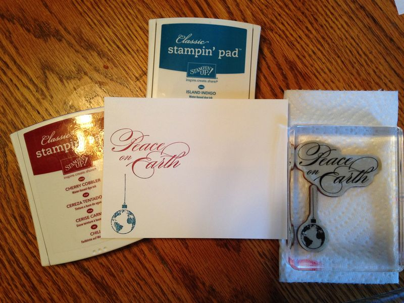 Envelope images