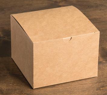 Extra Large Gift Box, 132147, $2.96:3