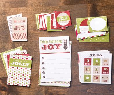 Season of Style Designer Journaling Tags, 132808, #3.71