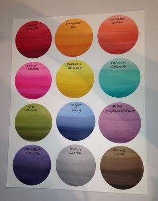 Blendabilities Colors