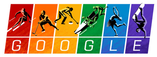 FEB 7TH-Google Doodle