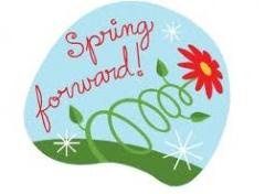 Spring Forward 1