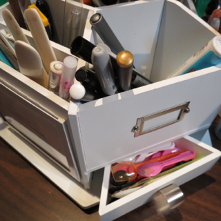 Bone folders, special pens, embossing powder spoons